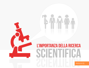 ricerca scientifica